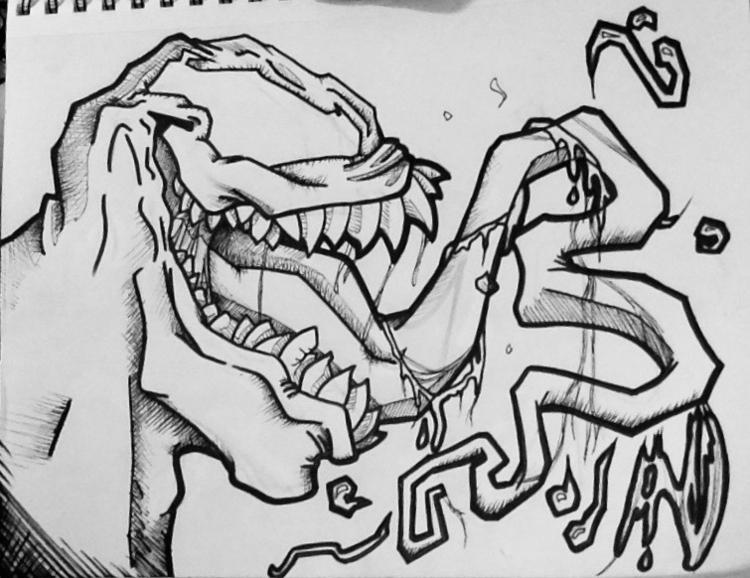 Venom - kellyatwood | ello