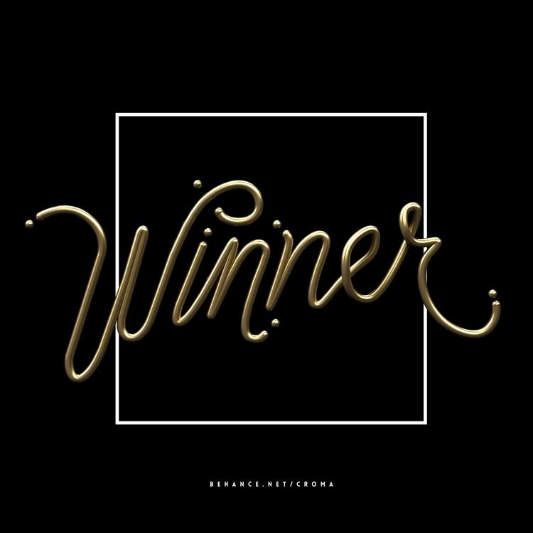 Winner - croma-3305 | ello