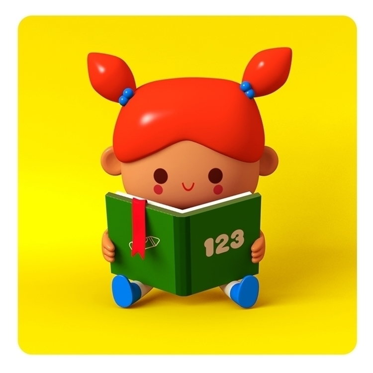 learn everyday - children, learning - cecymeade | ello