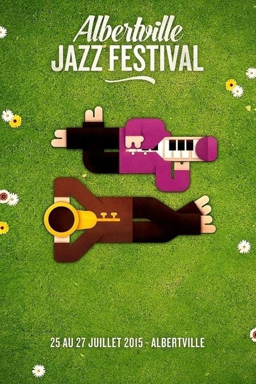 Albertville Jazz festival 2015 - squizzato | ello