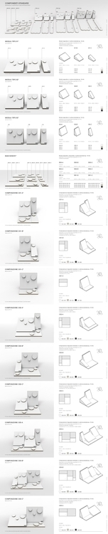 01.16 - Cardboard Exhibition Sy - itemlab | ello