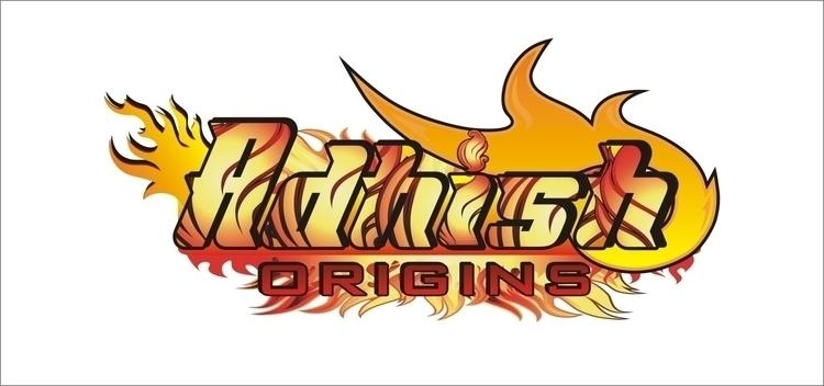 Adhish logo - adhish, ashes, superhero - shahab01 | ello