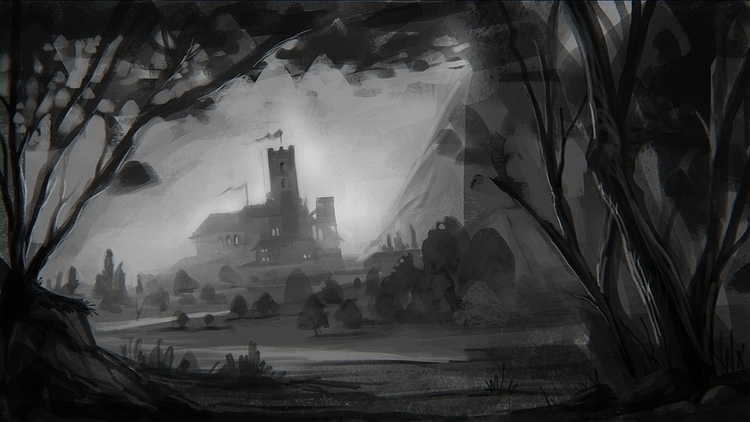 castle - part 2 study series - ramon - rammmon | ello