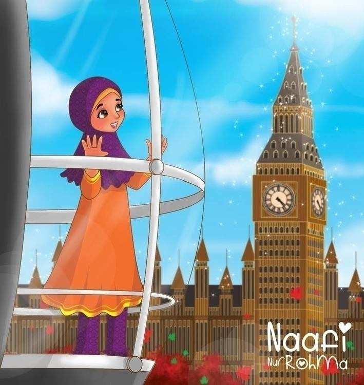 Dreams - coverbook, children'sillustration - naphipuccino   ello