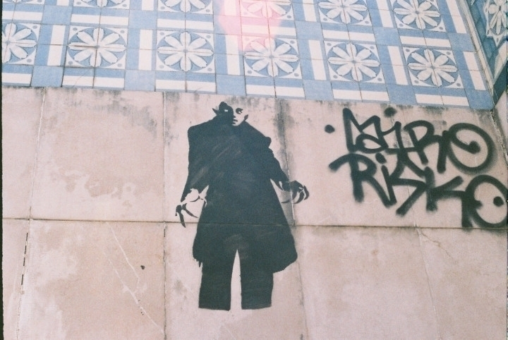Nosferatu Caldas Da Rainha | Pr - joanasantos | ello