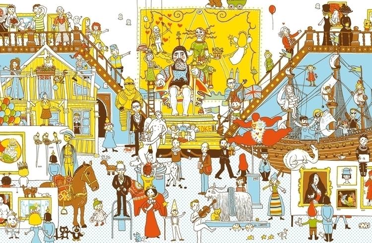Spread find book Stockholm - lookandfind - jd-1176   ello