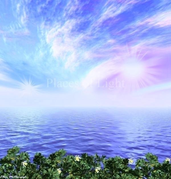 Aurora PlacesofLight.com - sun, clouds - emcdonough | ello