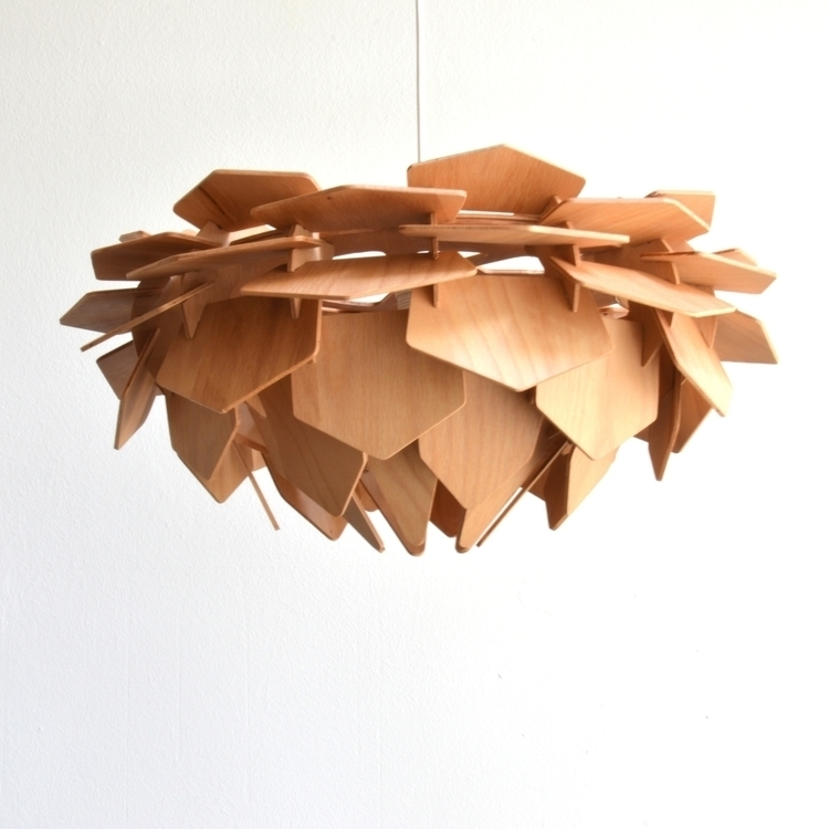 design, lamp, wood, light - arhifab | ello