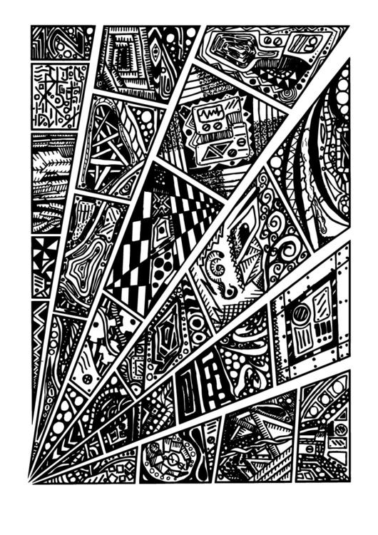 Personal Illustration project - illustration - stephencunniffe | ello