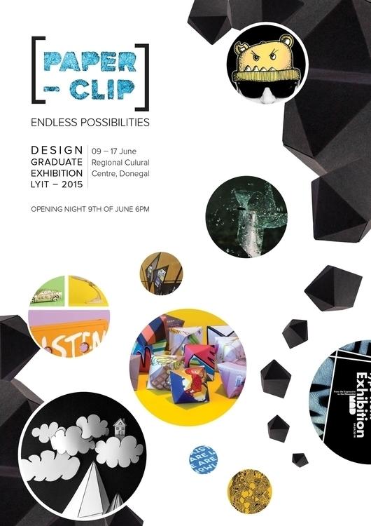 Graduate Design Exhibition Post - stephencunniffe | ello