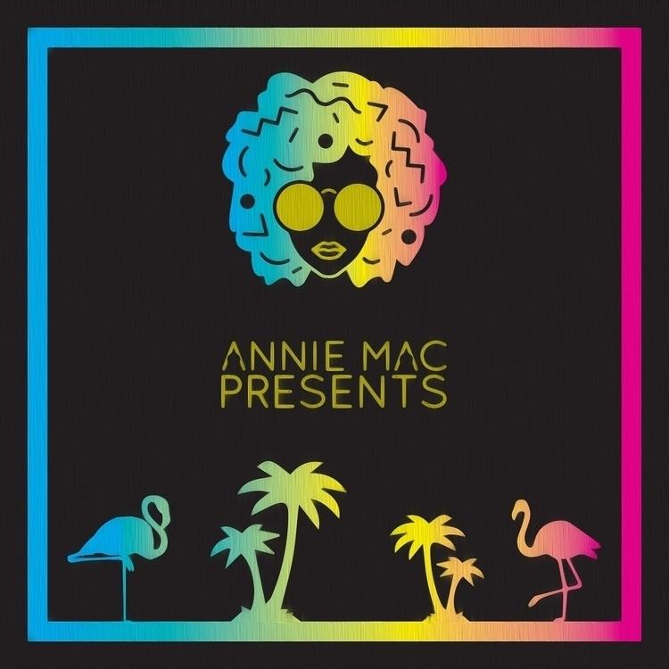 Annie Mac Presents Concept Art - seanfinlay_   ello