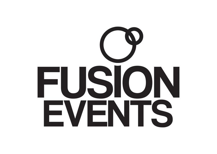 Fusion Events Logo - logo, design - seanfinlay_ | ello