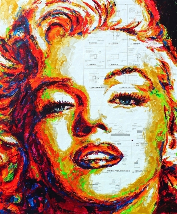 Marylin Rainbow HaviArt - marilyn - haviart-7263 | ello