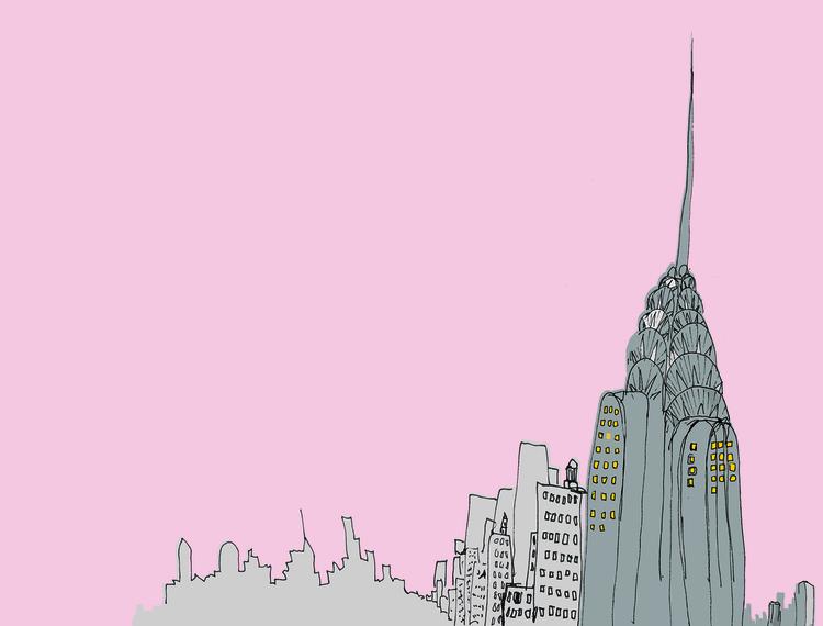 York - Chrysler Building - newyork - richbutler-1014 | ello