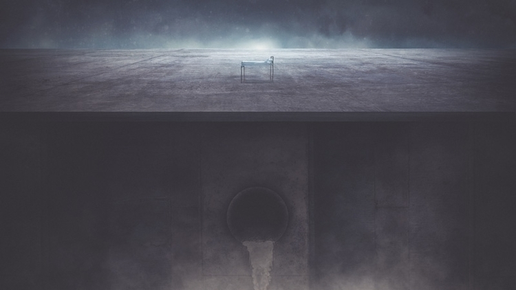 Rise - dreamscape, imagination, bedroom - michaelmanalo | ello