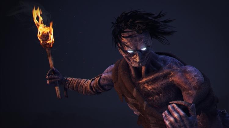 Raziel - characterdesign, gameart - miruku3d | ello