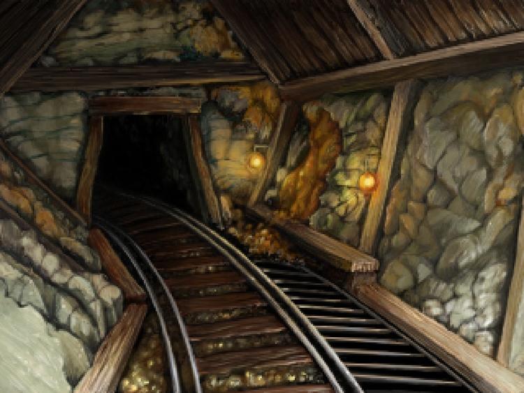 Mines entrance - Quest Infamy - estirdalin | ello