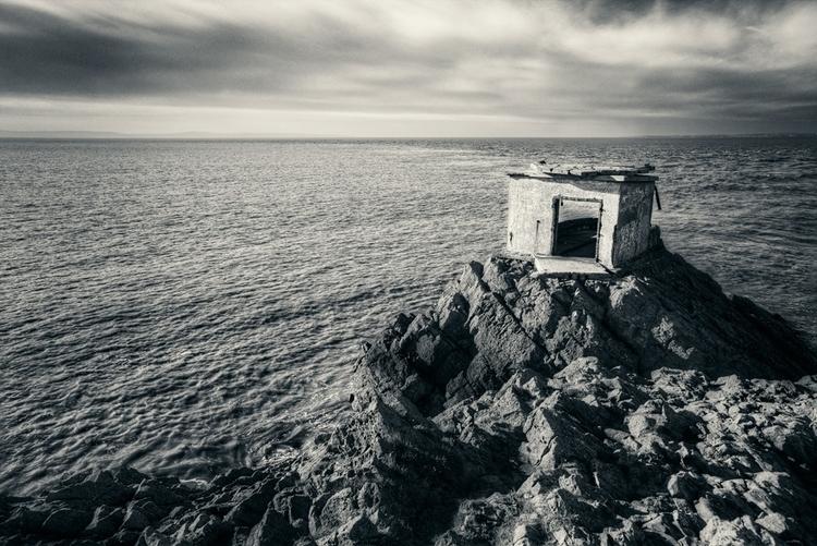 Solitude - breandownfort, fineart - fotografpm | ello