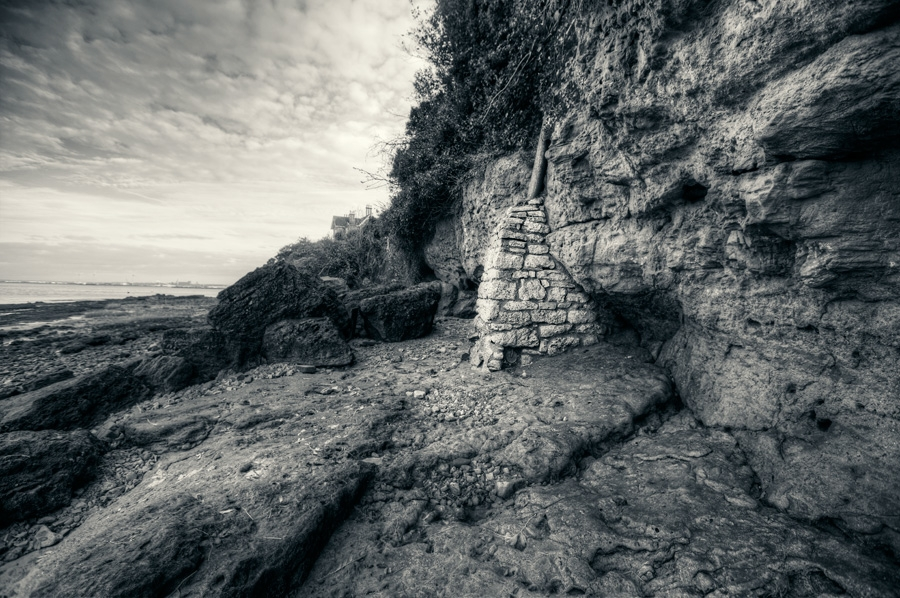 Remains dock - fineart, photography - fotografpm | ello