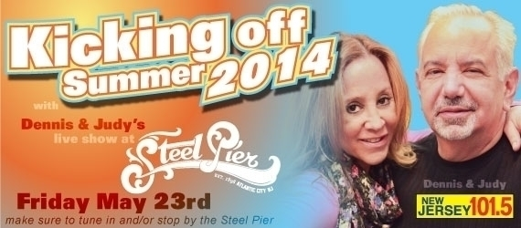 Web banner - Steel Pier - graphicdesign - bkthompson | ello