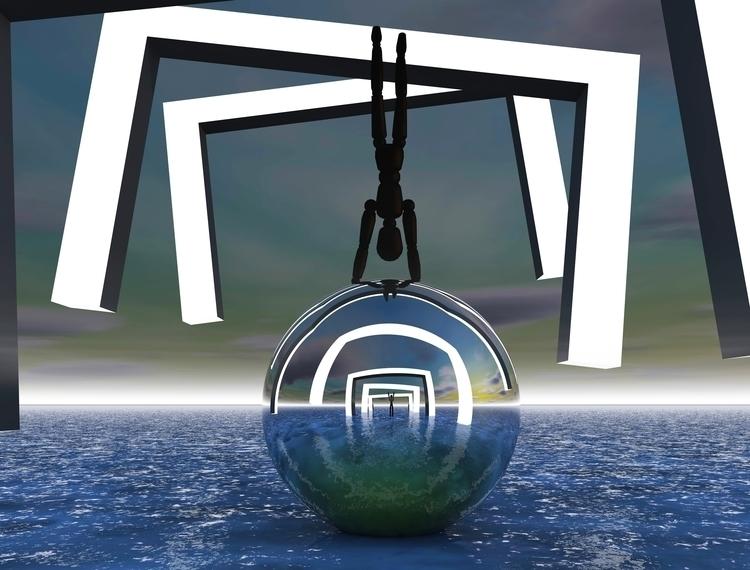 balanced life - mburleigh8 | ello