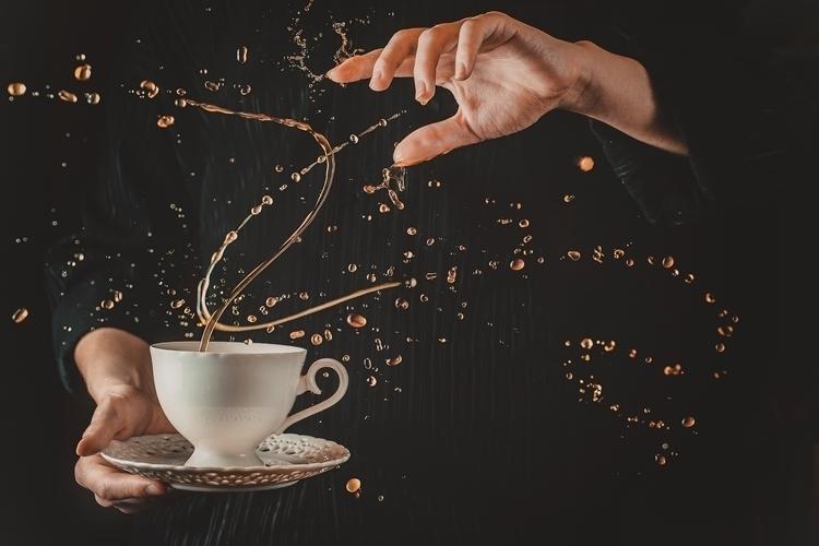 coffeebender - coffee, photography - dinabelenko-9652   ello