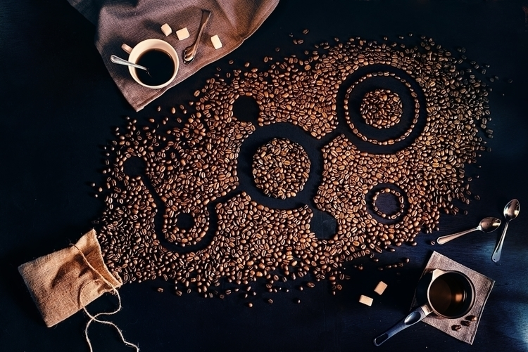 Coffee Harvest - coffee, endlessbook - dinabelenko-9652 | ello
