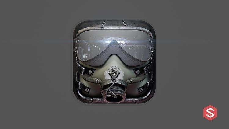 Helmet App Kmsarts studio - kmsarts - kmsarts | ello