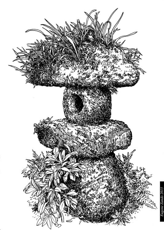 j97 - illustration - sarychev | ello