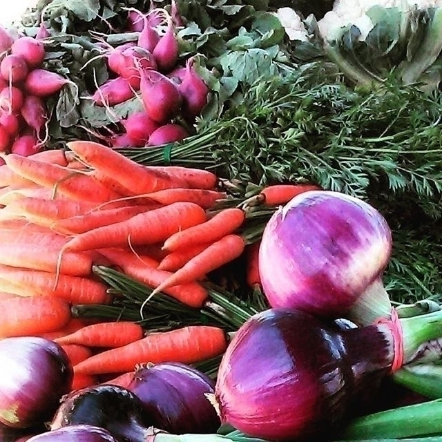 photo capture veggys market - photography - kristagill | ello