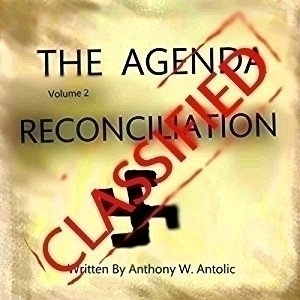 cover Audio Edition Agenda Reco - anthonyantolic | ello