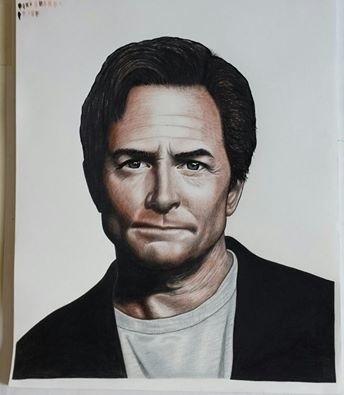 MJF Portrait created range Colo - stevenhart | ello