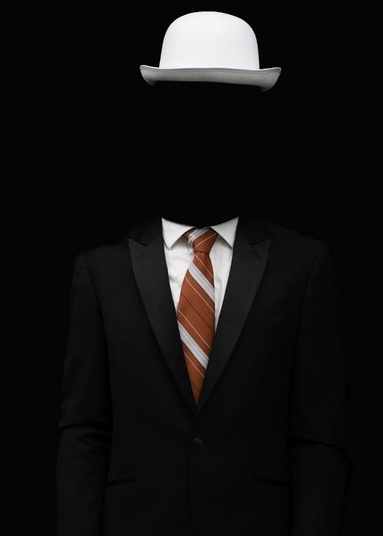 Magritte - Pilgrim paraphrase - magritte - reramy | ello