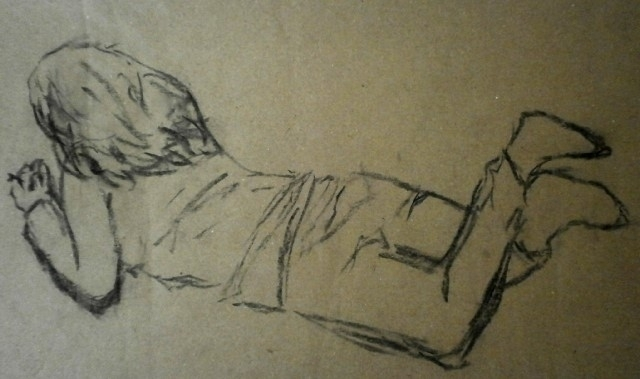 drawing - ilzy   ello