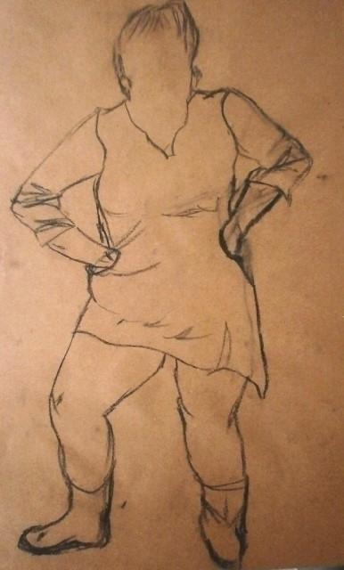 drawing - ilzy | ello