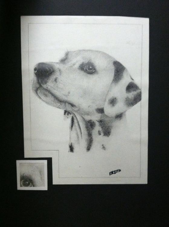 illustration, #animals - kristagill | ello