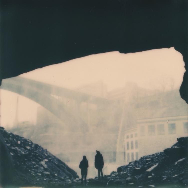 SX-70 Polaroid, Falls, Rocheste - jordantiberio | ello