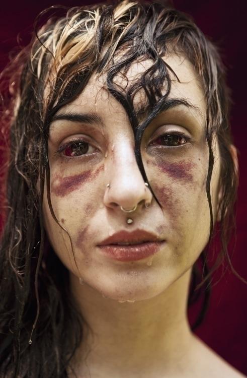 Francesca - portrait, portraiture - jordantiberio | ello