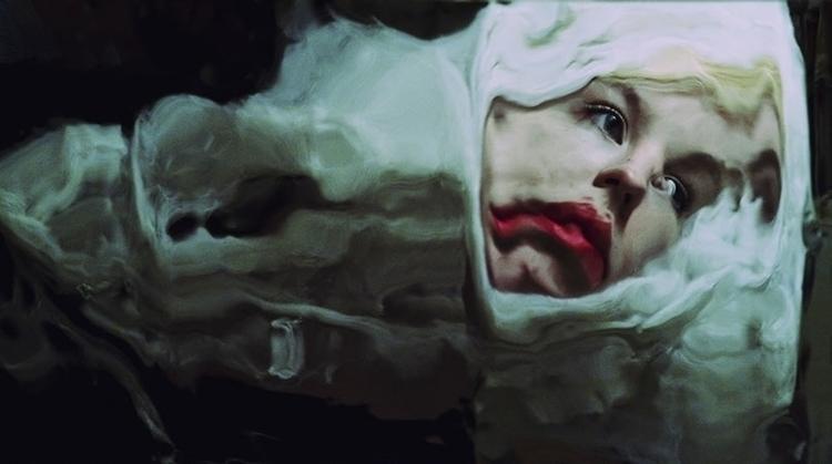 Natalie - jordantiberio, reflection - jordantiberio | ello