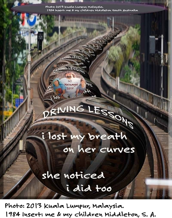 lost curves - motionpoetry, digitaltext - neuage | ello