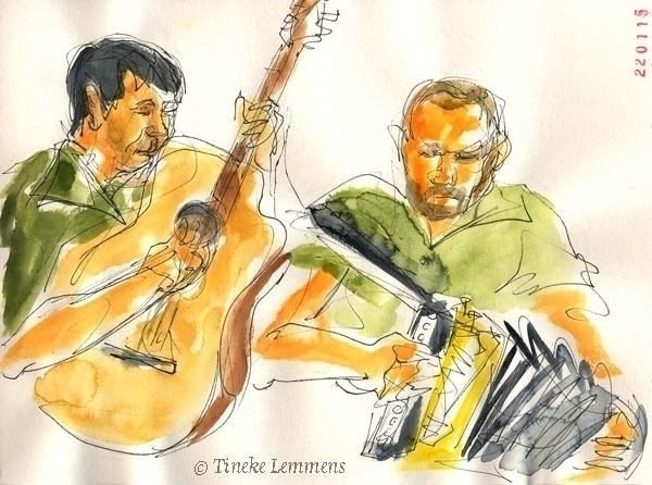 Mc Gowan Munnelly - music, musicians - tineke-1461 | ello