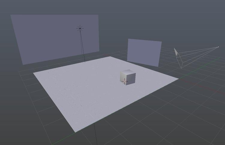 Viewport - 3d, materials, blender3d - rence-2540 | ello