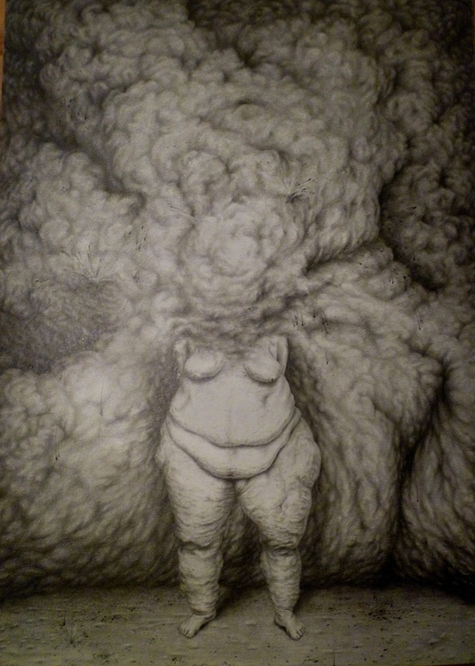 pencil paper - illustration, drawing - marpioriginals | ello