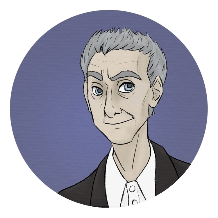 12th Doctor - 12thdoctor, doctorwho - gallagirl | ello