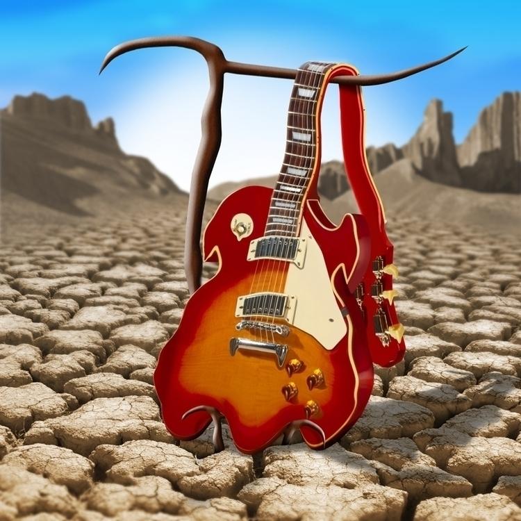 Soft Guitar - guitar, electricguitar - timeworks | ello