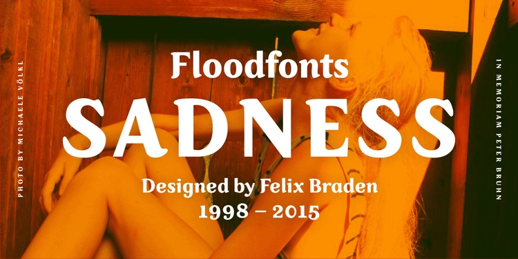 friendly typeface - typography, typedesign - floodfonts | ello