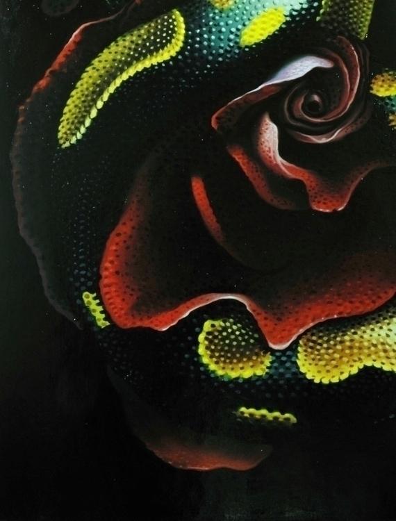 Pythonic Love Close 3 Steven Ro - stevenrogers-1302 | ello