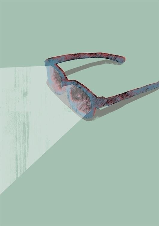 3D Vision - arthursmith | ello