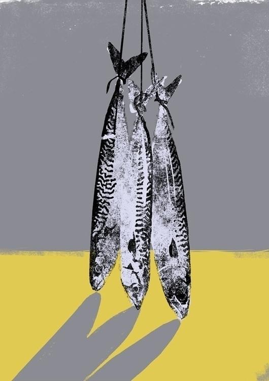 Mackerel - arthursmith | ello