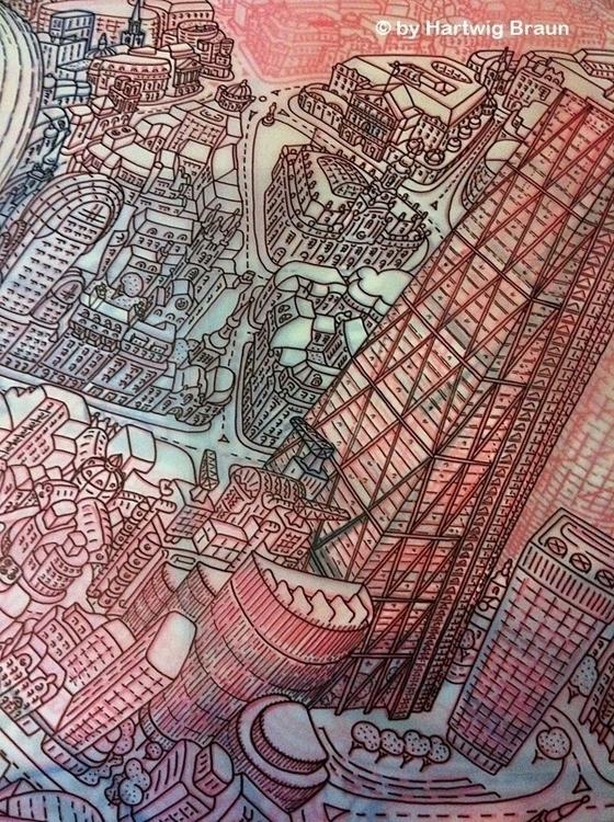drawing board - hartwigbraun, london - hartwigbraun   ello